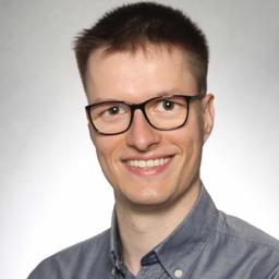 Markus-Hendrik Zeidler
