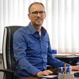 Sebastian Lampe - Niemeier Beton GmbH & Co. KG - Diepholz