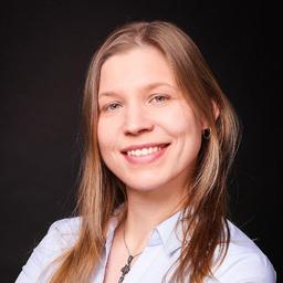 Juliane Pagel - All4Labels - Global Packaging Group - Staufenberg