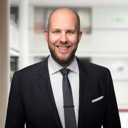 Daniel Fink - CCP Software GmbH - Marburg