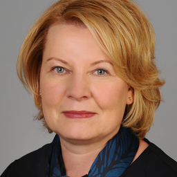 Karin Schmidt - mexxon consulting GmbH & Co. KG - Bad Homburg