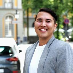 Maxim Abramov's profile picture