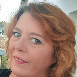 Anja Lieber's profile picture