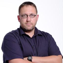 Holger Krah - effexx Unternehmensgruppe - Siegen