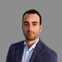 Benjamin Isakow's profile picture