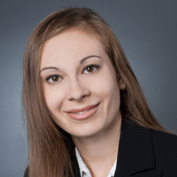 Nadine Belger - NOLTE&LAUTH GmbH – Digital Business Development Partner - Frankfurt am Main