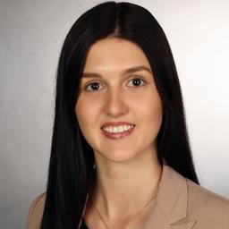 Violetta Brant's profile picture