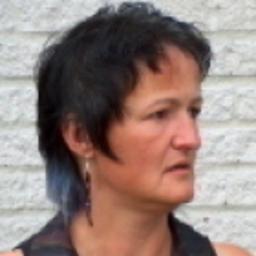 Madeleine Corbey
