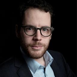 Bastian Prenzlow's profile picture