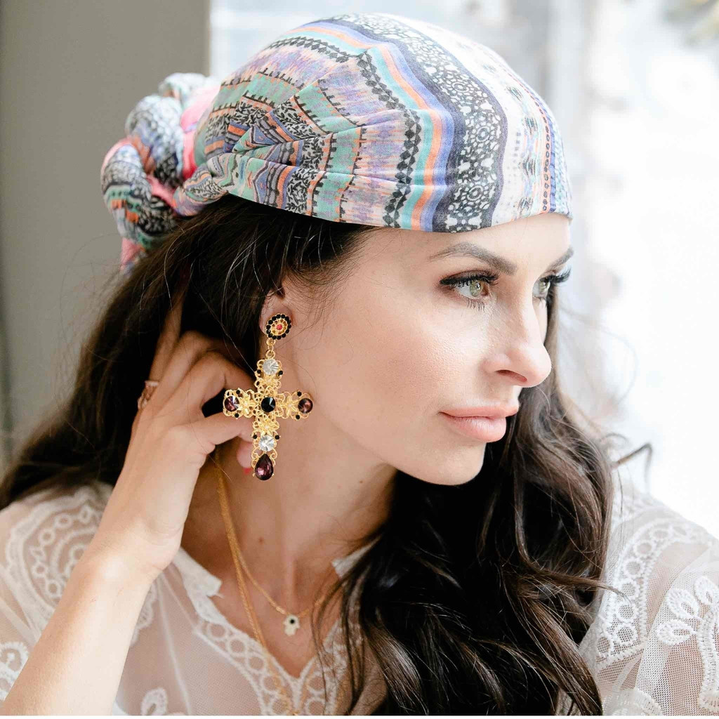 Jeannette Graf Fashion Stylist Mode Beauty Lifestyle