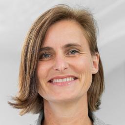 Prof. Dr. Birgit Kröniger's profile picture