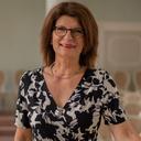 Patricia Zimmermann - Heidelberg