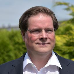 Frank Nillies - Deutsche Telekom AG, Deutsche Telekom IT GmbH - Paderborn