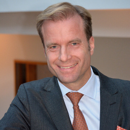 Oliver Dörner - OTTO DÖRNER GmbH & Co. KG - Hamburg