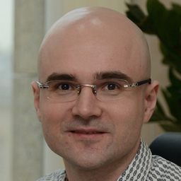 Viktor Prokopenya - VP Capital - London