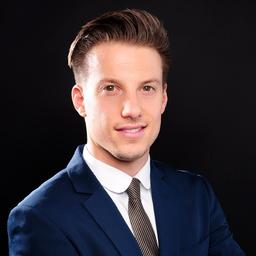 Steffen Hüttmann - Bosch Rexroth AG - Fellbach