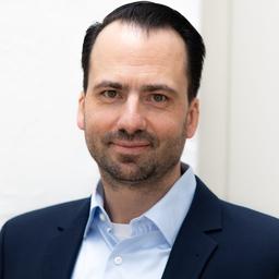 Marco Meldau - UDS Beratungsgesellschaft - Regensburg