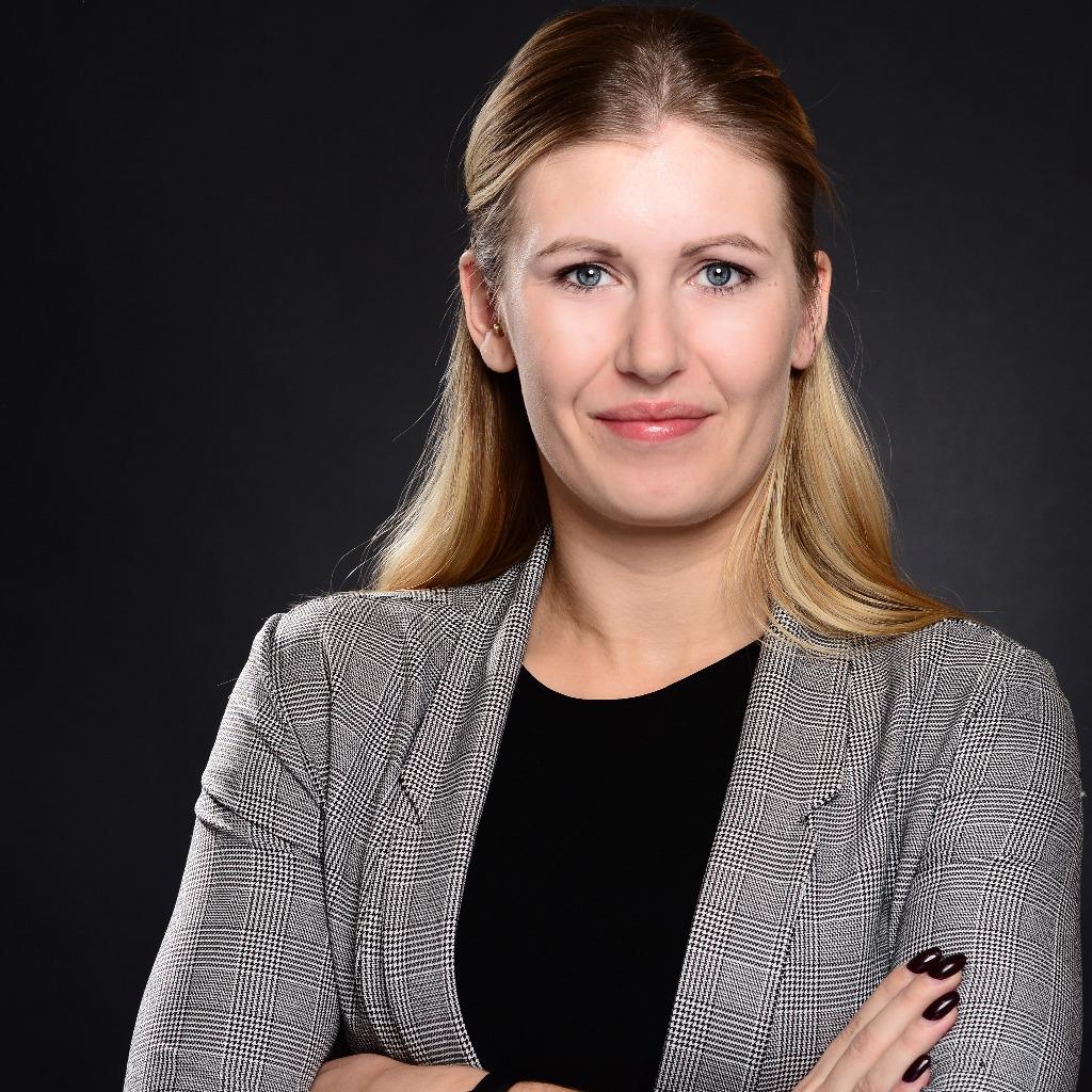 Pauline Ackermann's profile picture