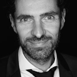 Oliver Lepges - Künstlermanagement Uwe Kanthak - Hamburg