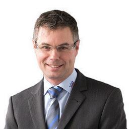 Andreas Schmidt - VSB Solutions GmbH - Lichtenfels