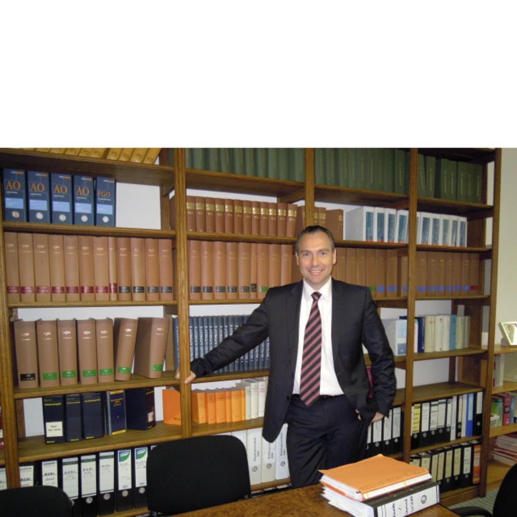 Stephan kettner rechtsanwalt rechtskontor kettner xing for Architekturburo osnabruck