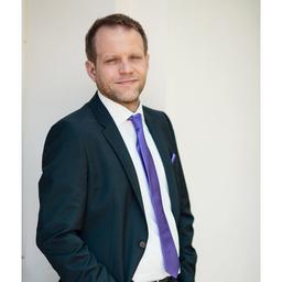 Björn Schüngel's profile picture