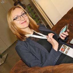 Maria Widra - Exyte - Stuttgart