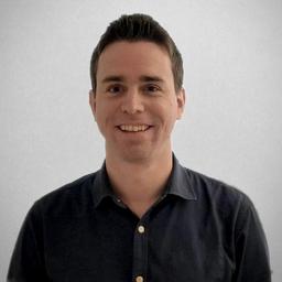 Patrick Schärer