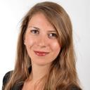 Stefanie Fürst - Friedrichshafen