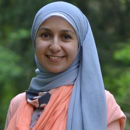 Ing. Sarah Abdullatif's profile picture
