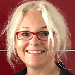 Heike Ehlers - @FRIENDS GmbH & Co. KG ein Unternehmen der Sky Deutschland - Bielefeld