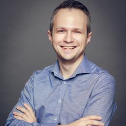 Max Falkenstern's profile picture