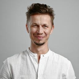 Dariusz Dahlmann's profile picture