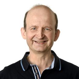 Alex Bannes - Institut für Lebensfreude und Potenzialentfaltung - Hamburg