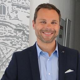 Sebastian Risy - WED GmbH Vermögensverwaltung und Projektentwicklung für Immobilien - Dresden