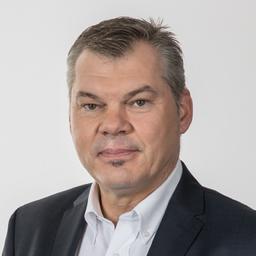 Ing. Gerhard Schwab - TECHSOFT Datenverarbeitung GmbH - Oberndorf bei Salzburg