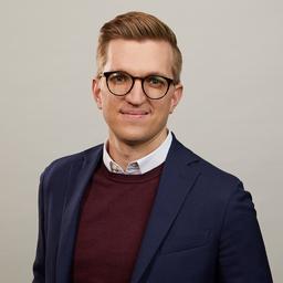 Max Rischer's profile picture