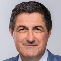 Manfred Vogt - Fachhochschule Vorarlberg - Dornbirn