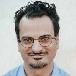 Bassam Kharashfeh's profile picture