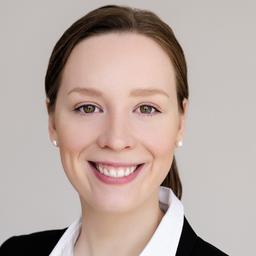 Alice Wacker - Sparda-Bank München eG - München
