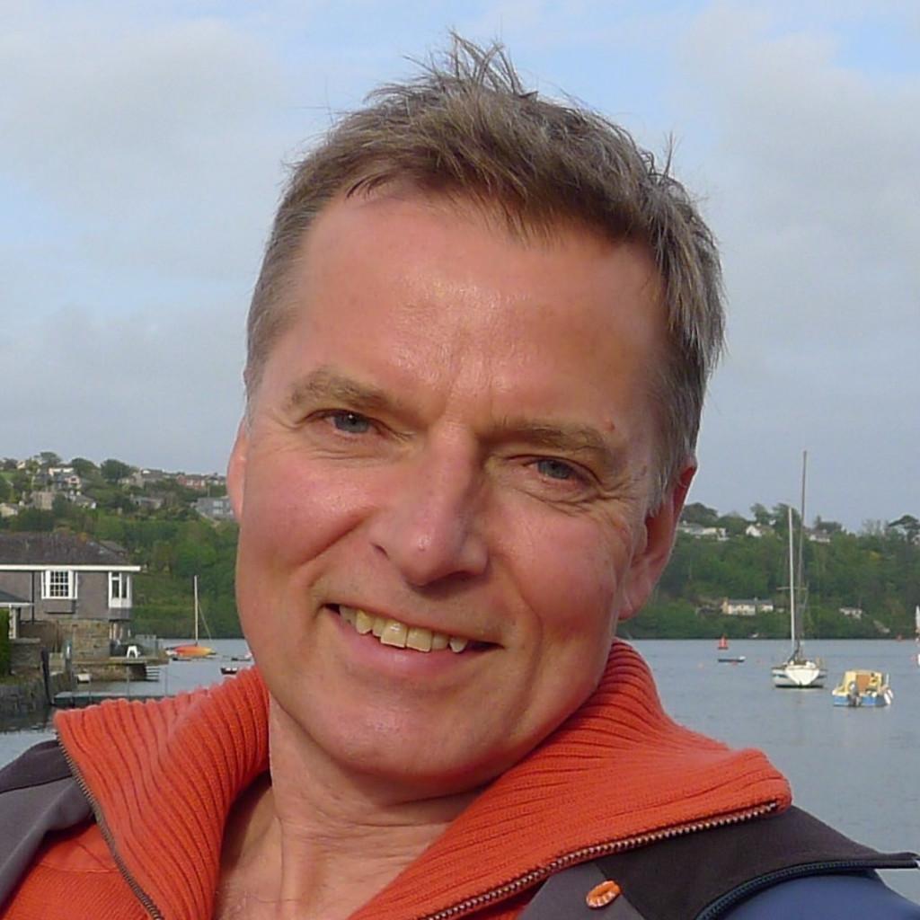 Dr. Ralf Giere Privat, nun auf neuen interessanten Wegen