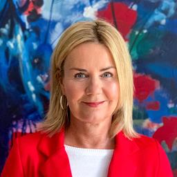 Julia Mamerow