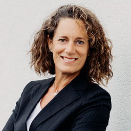 Karina Schäfer - KSdesign - Thalwil