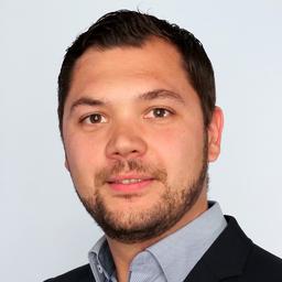 Philipp Harbaum's profile picture