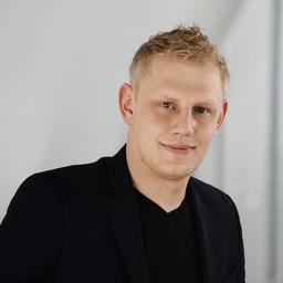 Andre Schmidt - André Schmidt - Analyst für Raumpotenzial - Aschaffenburg