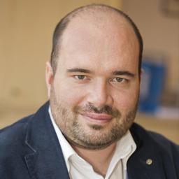 Mag. Mathias Danner - Herbert Lugitsch u. Söhne Ges.mbH - Feldbach