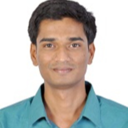 vinaykumar garud - Eaton - Pune
