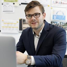 Thomas Szulwach's profile picture