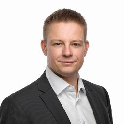 Marcel Hostettler - baeriswyl tschanz & partner ag - Bern