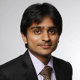 Arsalan Khan - IBM Deutschland GmbH - Ehningen